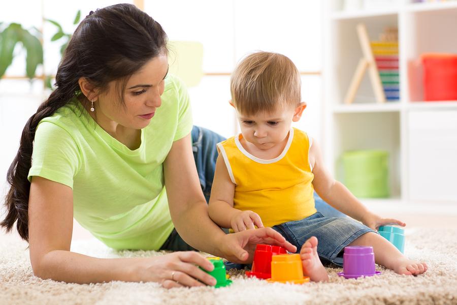 schedule a babysitter
